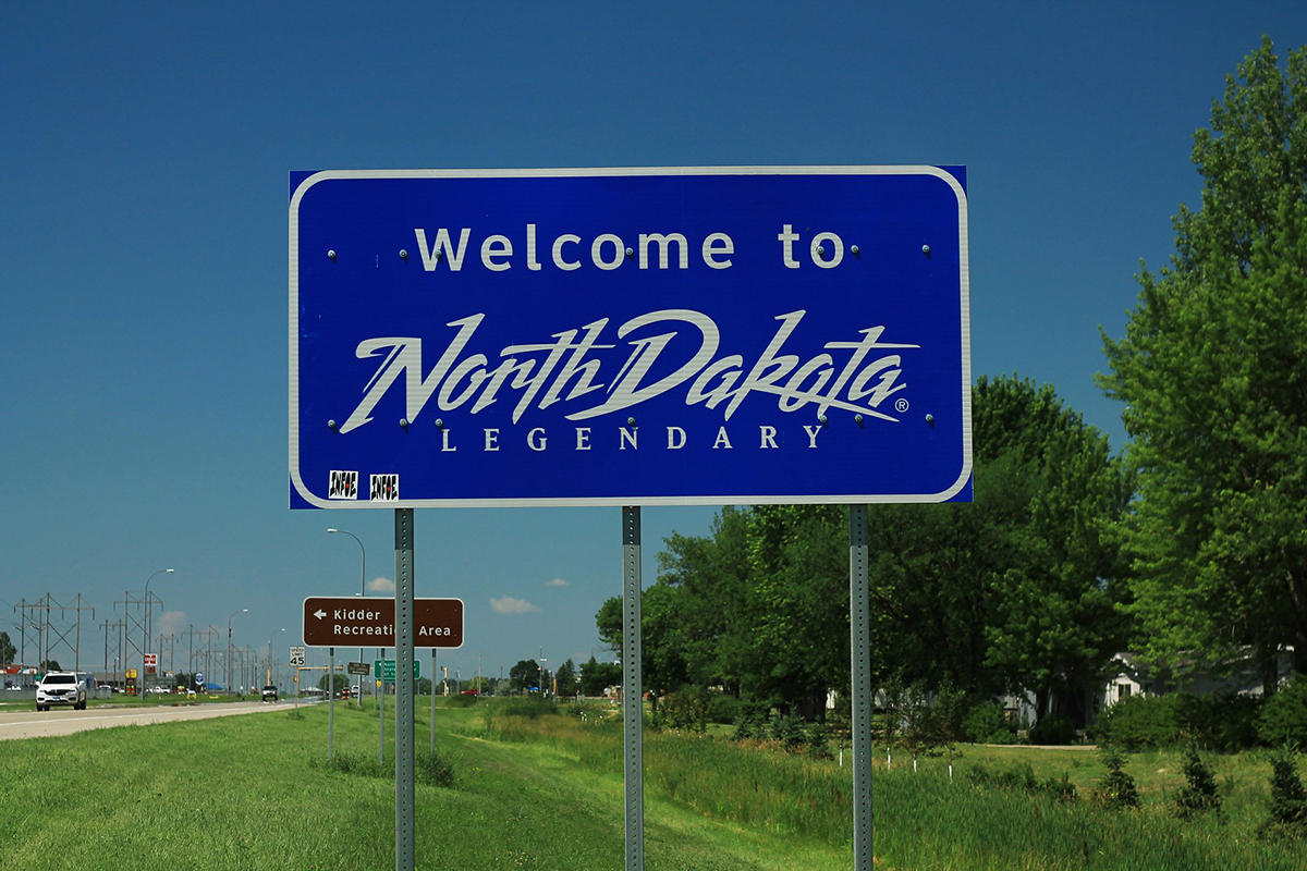 Hard Money Lenders in North Dakota