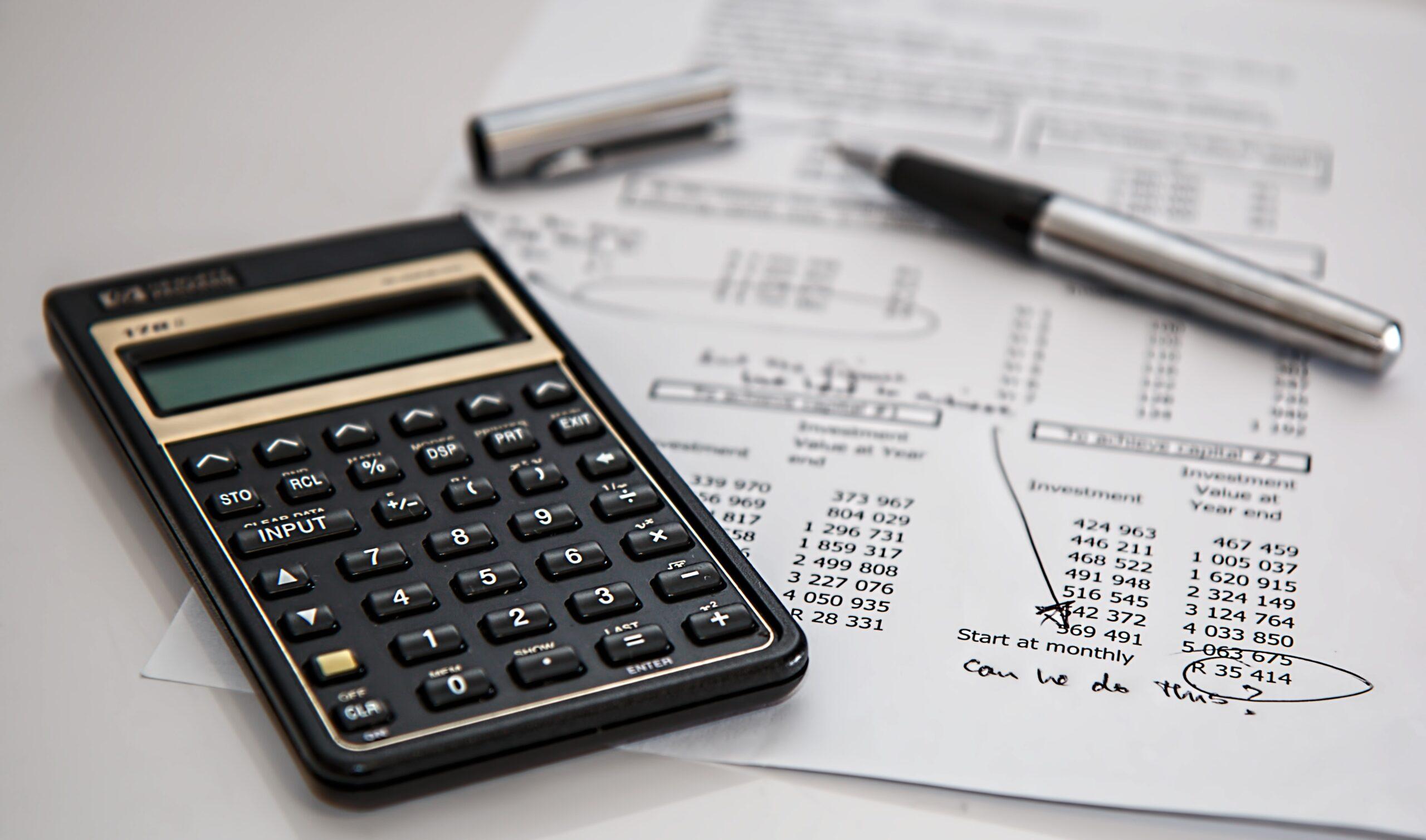Using our Hard Money Loan Calculator