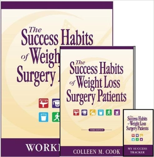 Colleen Cook 's Success Habits of Weight Loss Surgery