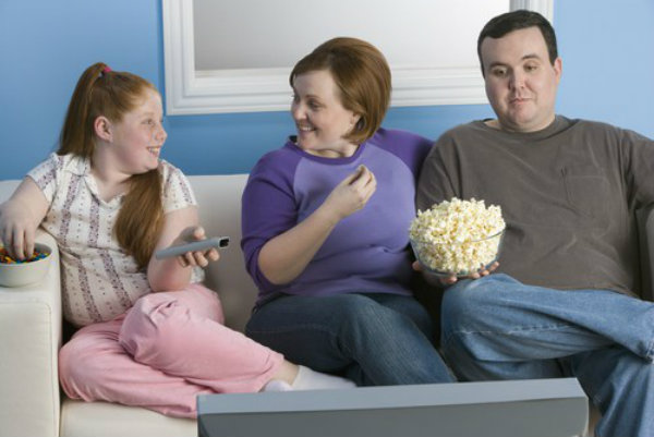 television and obesity
