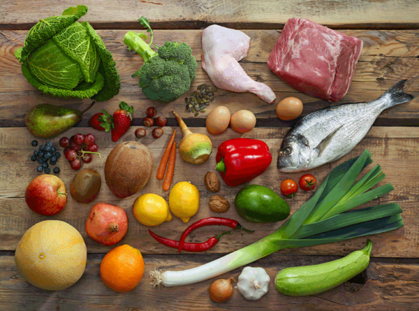 bariatric diet grocery list