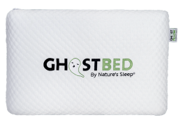 ghostpillow