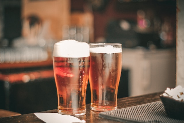 alcohol after bariatric surgery