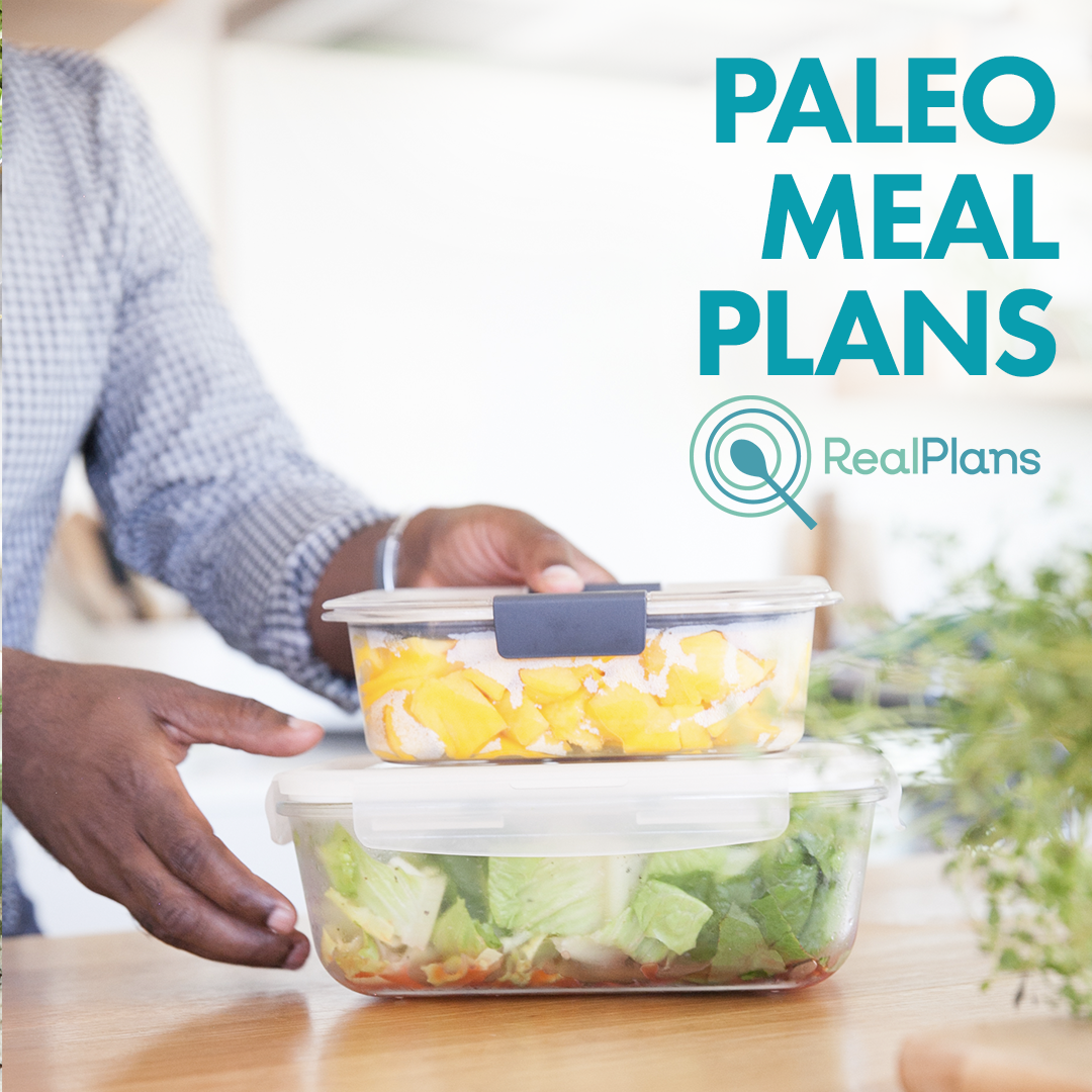 Paleo Diet and exercise for a smaller waist