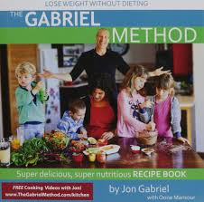 Gabriel Method Recipe Book