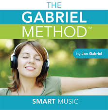 Gabriel Method smart music CD
