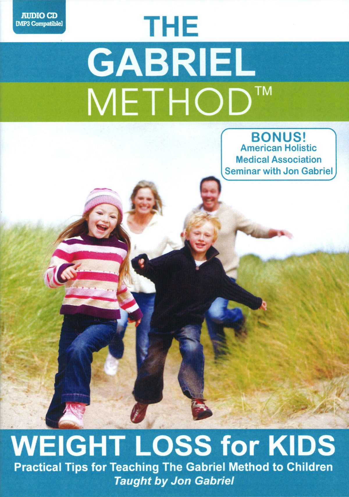 Gabriel Method weight loss for kids