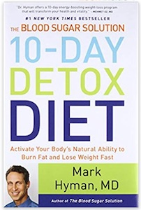 Try 10-day Detox Diet if not losing weight