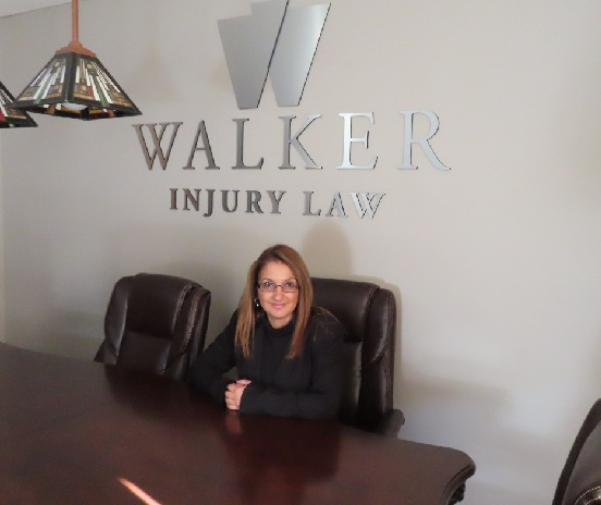 walker injury law