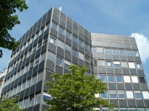 Building for Leasing Commercial Property