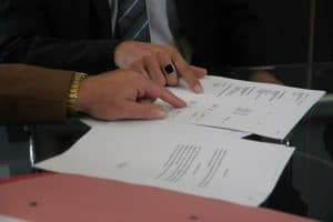 Leasing Commercial Property Contract