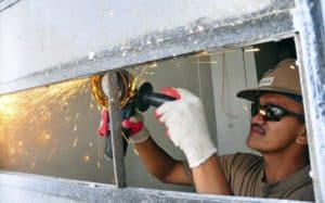 commercial real estate maintenance