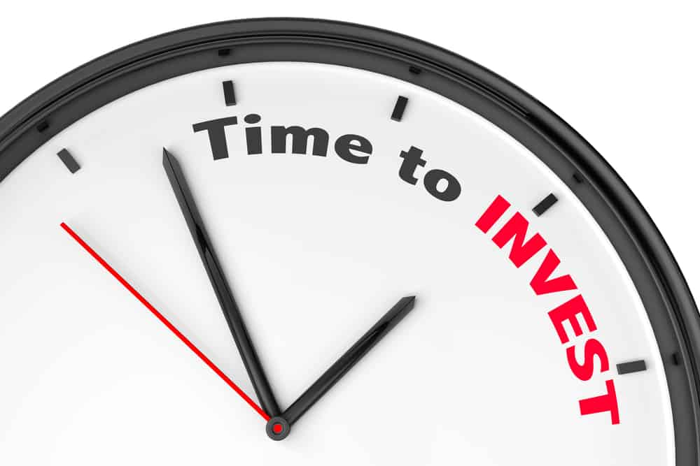 Time to Invest in Multifamily Real Estate