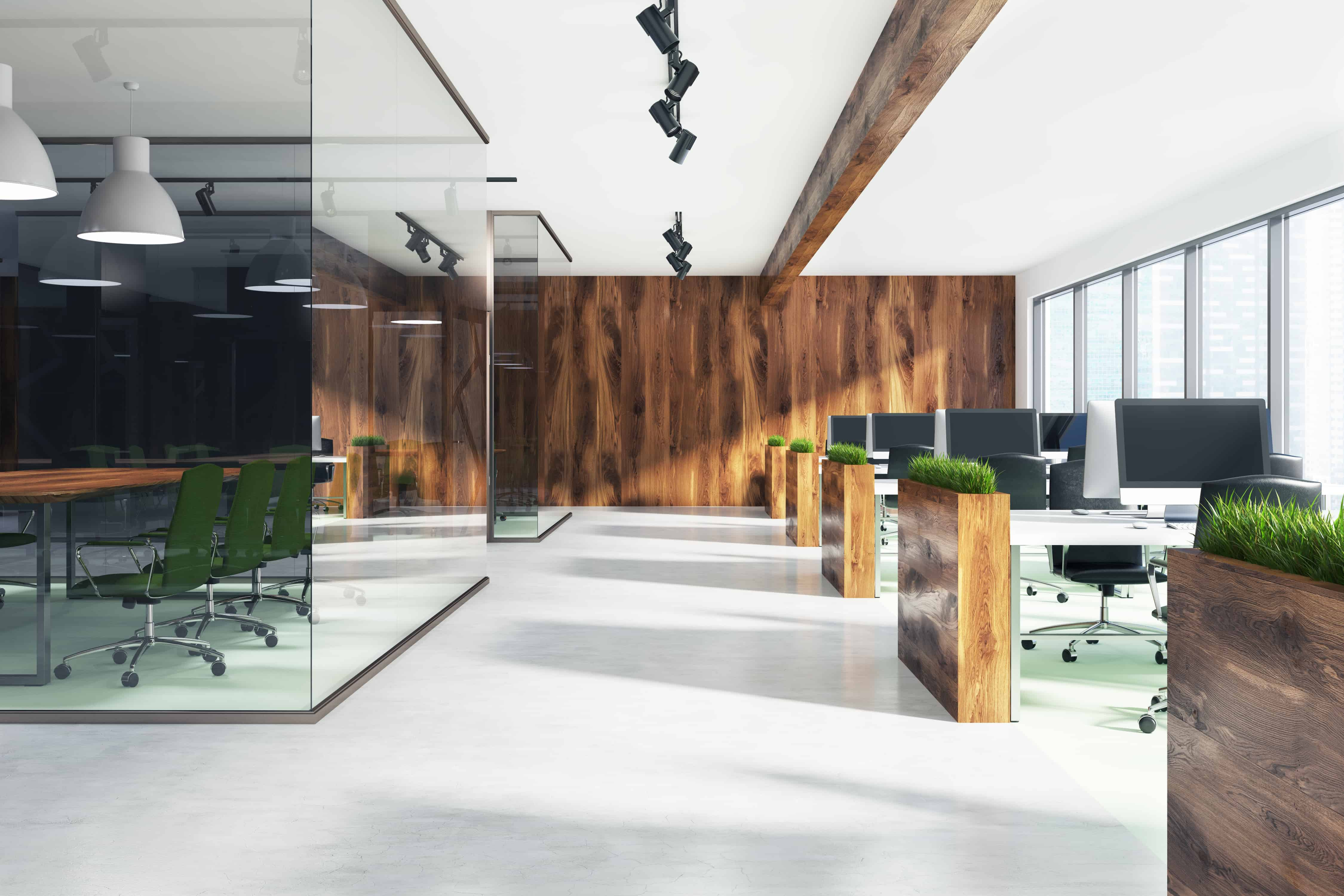 How to Choose an Office Space That Will Encourage Organization and Productivity