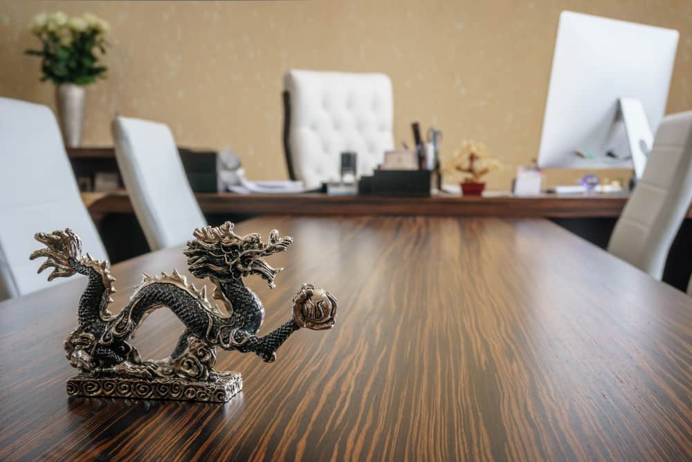 Feng Shui Tips for Your Commercial Office Space