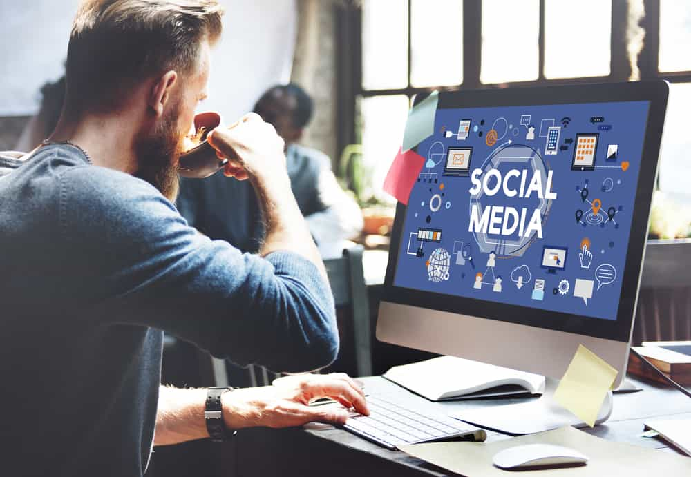 Using Social Media to Market Your Multifamily Apartments
