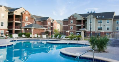 Multifamily Properties for Sale Around Hattiesburg