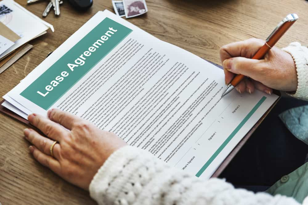 Understanding Your Office Space Lease Agreement