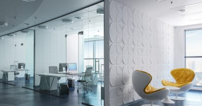Freshen Up Your Commercial Office Space for the New Year