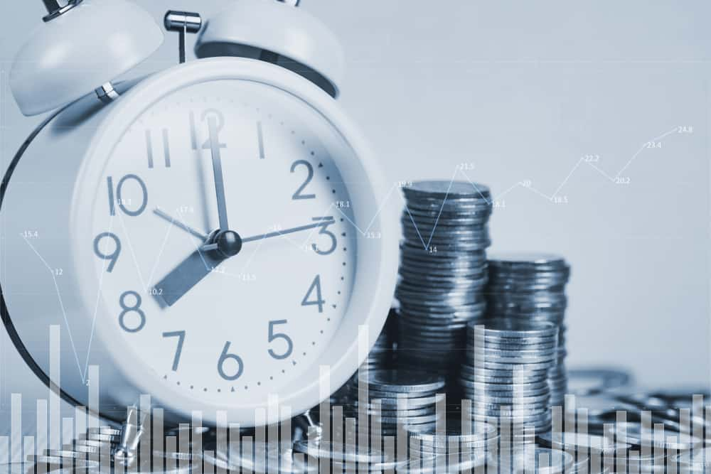 find the best time to purchase commercial real estate