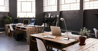 Create a Commercial Office Space That Helps Your Employees to Thrive