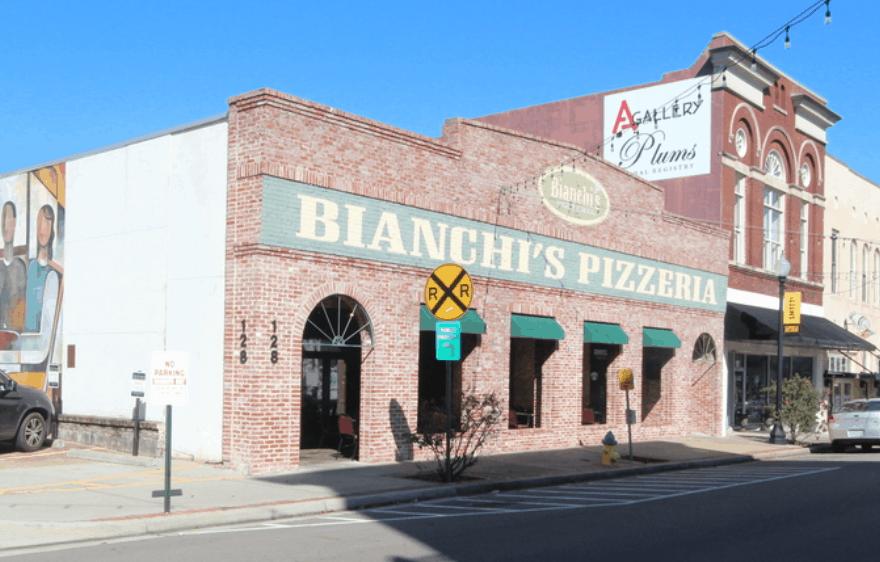 restaurant property