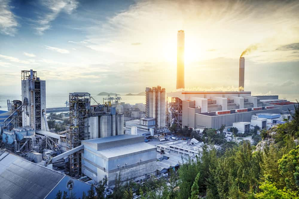 Understanding the Different Types of Industrial Real Estate