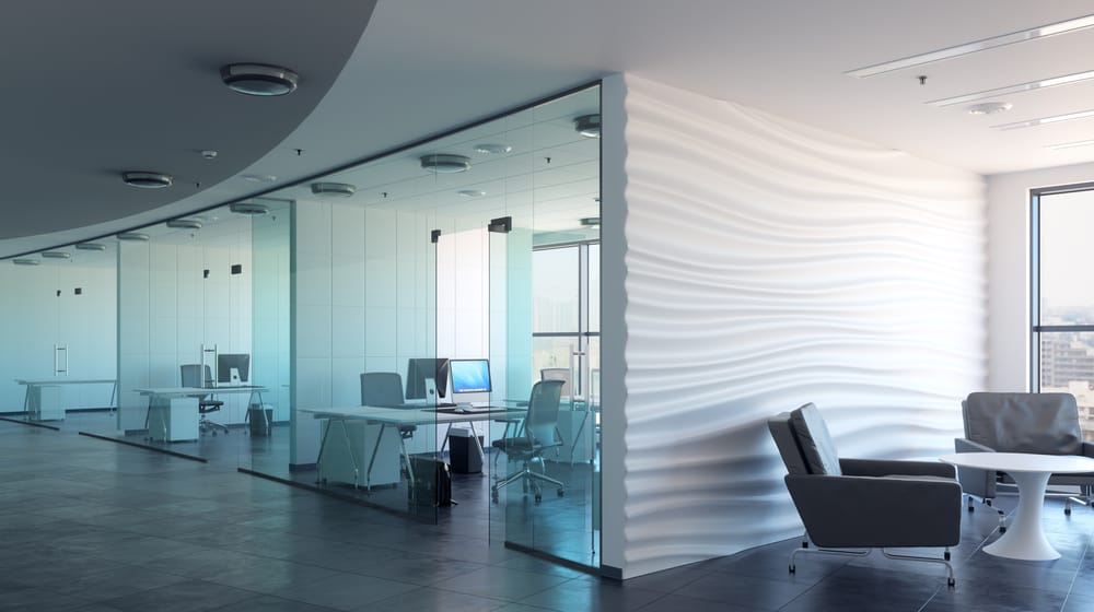 Understanding the Three Office Space Classifications