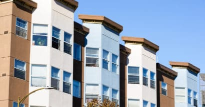 The Future of Multifamily Real Estate