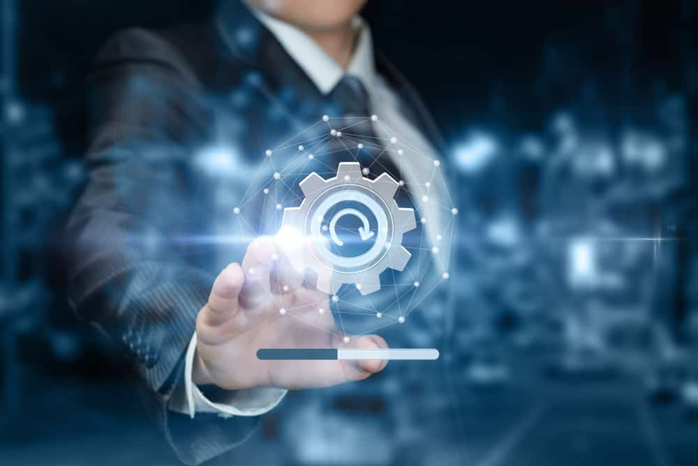 Software updates in the CRE industry