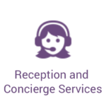 Reception & Concierge Services - vOffice