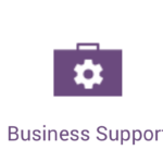 Business Support - vOffice