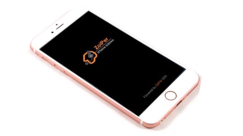 2nd Phone Number App