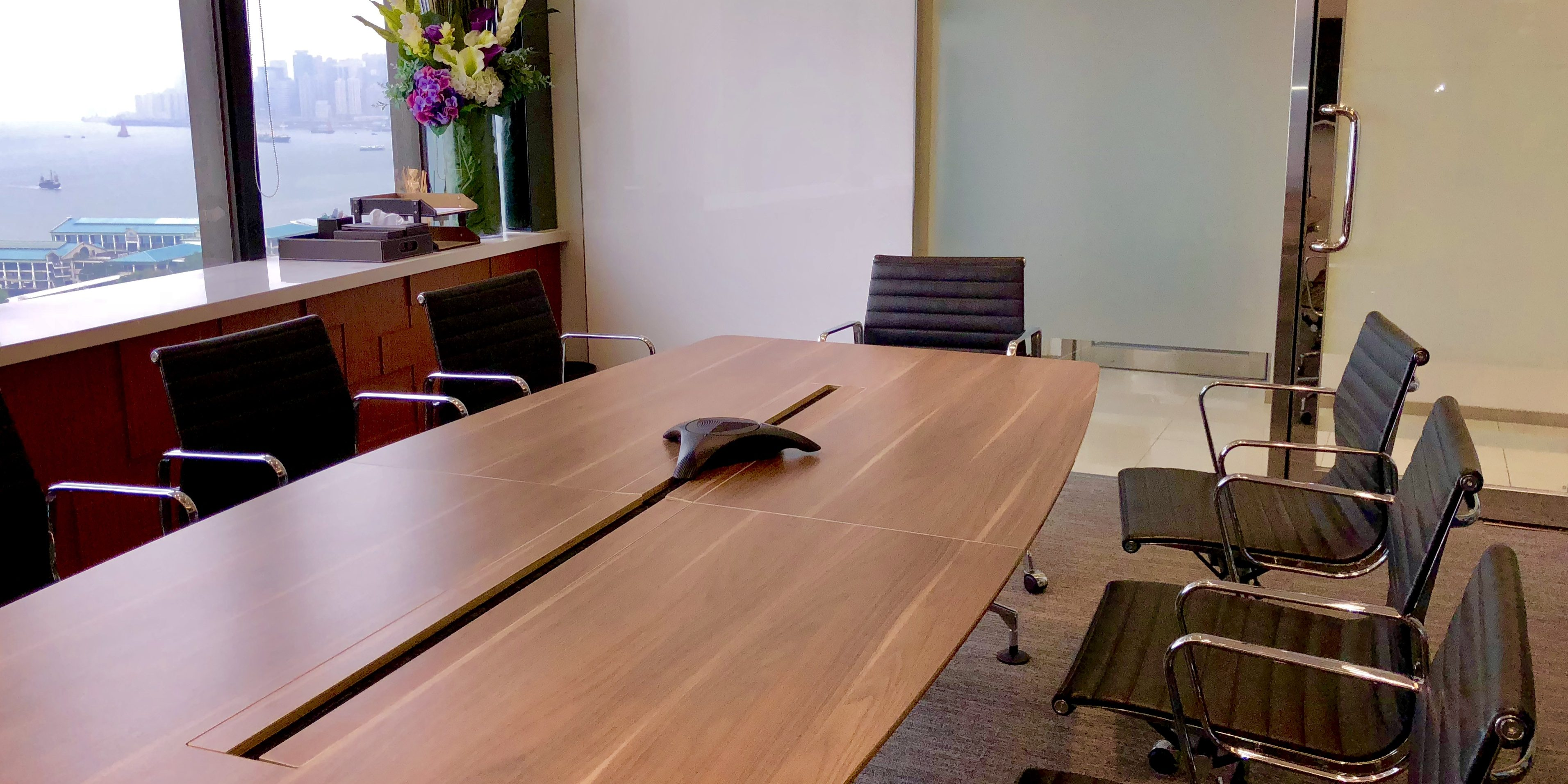 Harbour View Meeting Room
