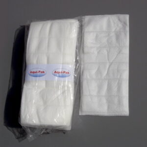 Absorbent Tube Shuttle, 6 place