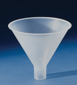 780 ml. Powder Funnel