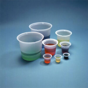 10 ml Polystyrene Disposable Cup