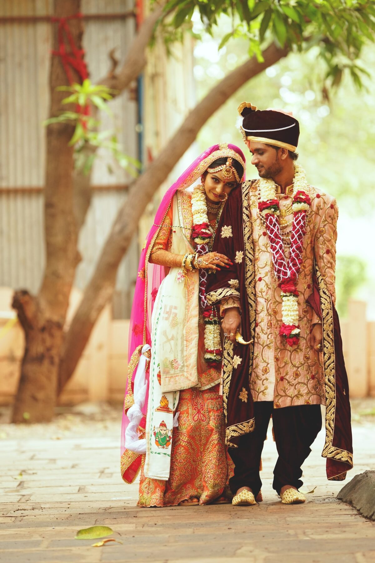 Indian Marriages – Preferences and Statistics