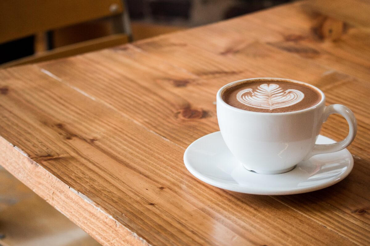 The Importance Of Conversation Over A Cup Of Coffee