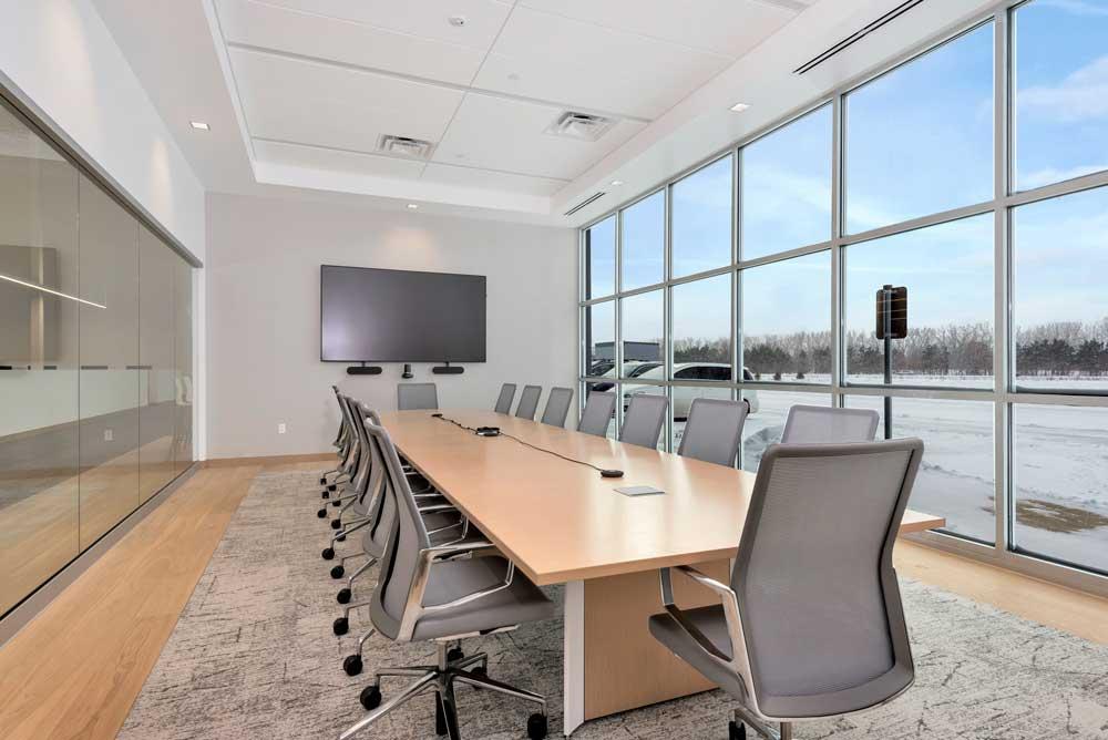 Heraeus Medical Conference Room