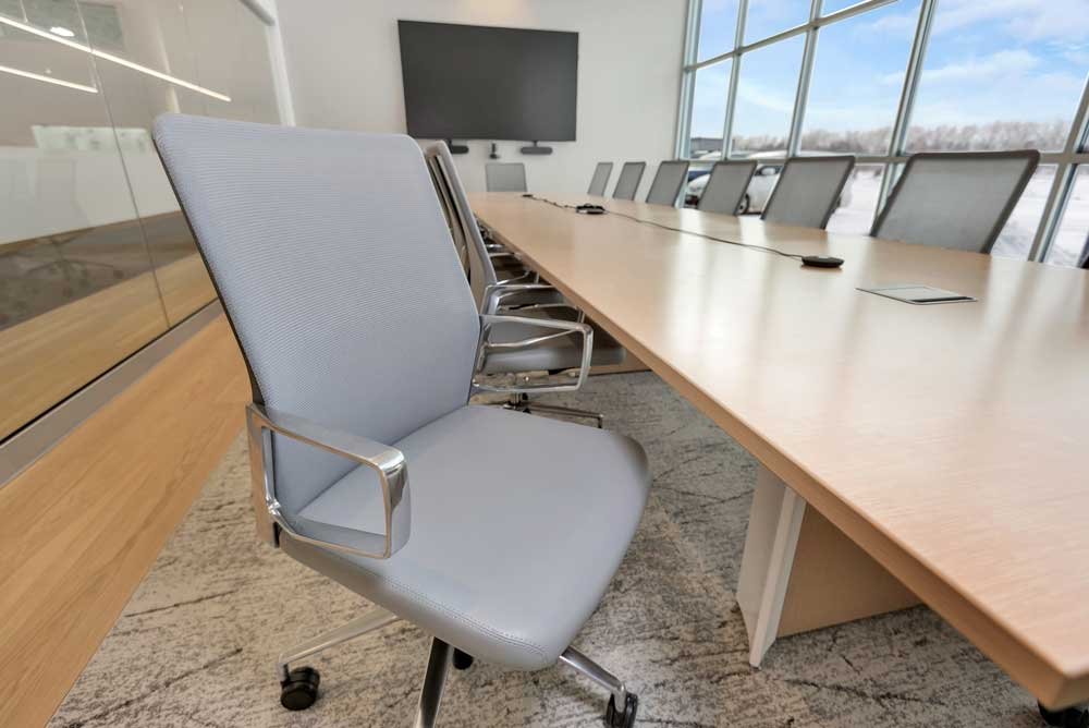 Heraeus Medical Conference Room