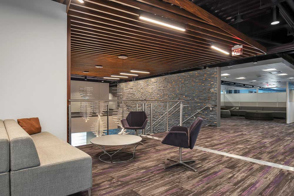 TCO Meeting Area