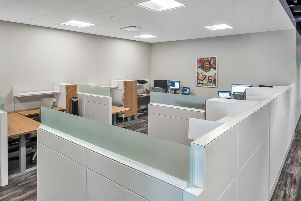 TCO Workstations