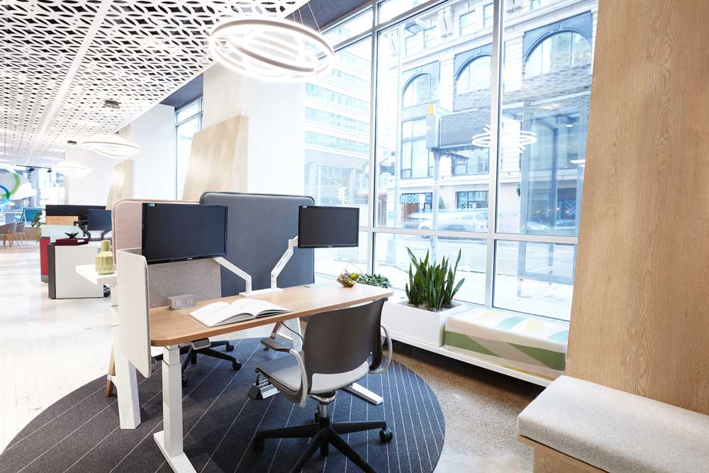 Innovative at 510 Workspace