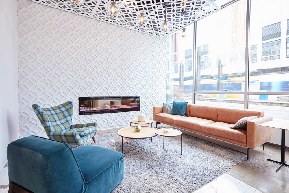 Innovative at 510 Lounge