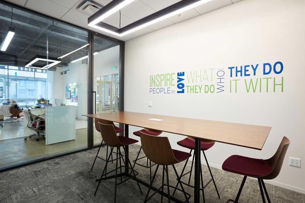 Innovative at 510 Conference Room