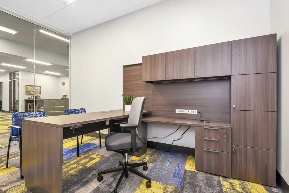 New Horizon Academy Private Office