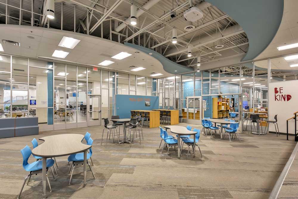 Owatonna Middle School