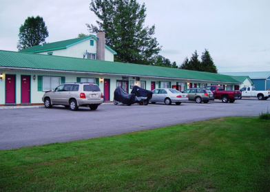 Middlebury Sweets Motel