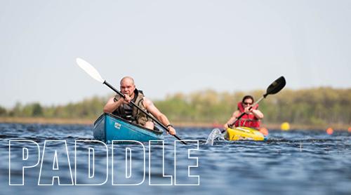paddle-PADDLE
